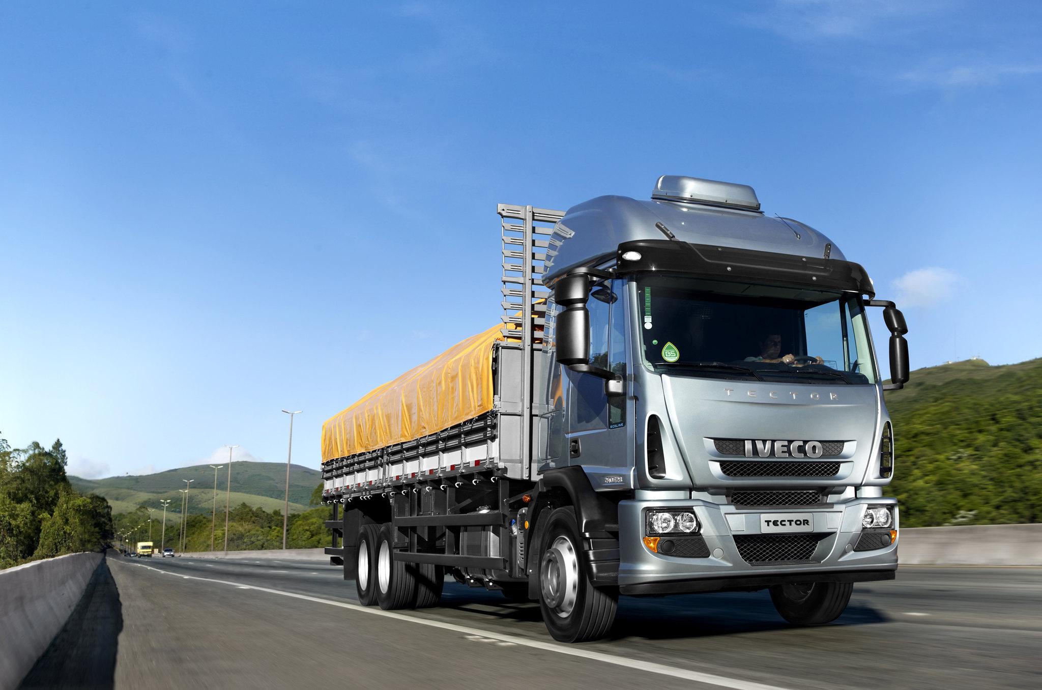 Recomendaciones a la hora de hacer el Service de tu unidad Iveco Tector 220/250/280